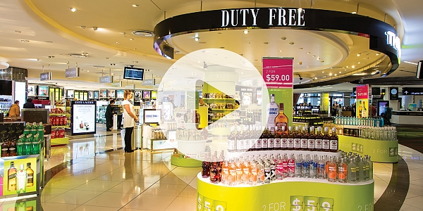 The Loop Duty Free
